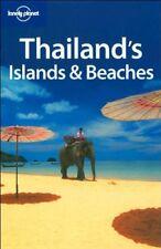Lonely Planet Thailand's Islands & Beaches By China Williams,Matt Warren,Rafael