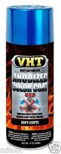 VHT SP451 Paint Gloss BLUE Anodized 11 oz Aerosol Spray Can High Heat Coating