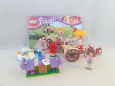 Lego Friends - 41030 Olivia's Ice Cream Bike