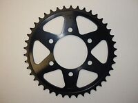 SunStar 42 Tooth Rear Sprocket 2-335642 for Kawasaki