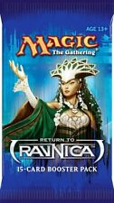 Return to Ravnica Booster Pack! BUY 5 GET 1 FREE! Magic: The Gathering MTG