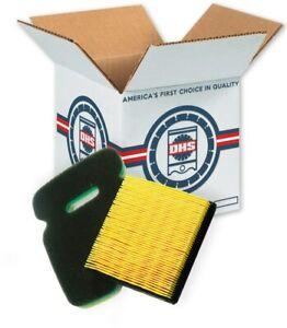 Air Filter Set (20 pack) fits Husqvarna K750 concrete cut-off saws 506367202