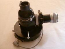 Vintage Carl Zeiss C35 Microscope Camera Adaptor Nice! ship Worldwide