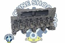 NEW Cummins 3.9L 4BT 4B 4BTA Complete Cylinder Head Valves & Springs
