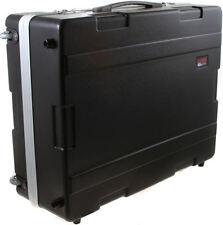 Gator G-MIX 20X25 Mixer Case with wheels, 63x50x20cm