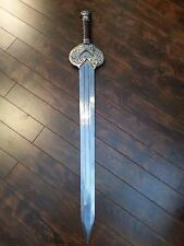 LORD OF THE RINGS LOTR HERUGRIM Sword King Theoden Replica - NOT United Cutlery