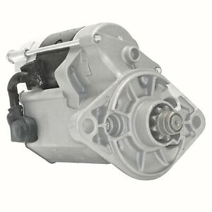 Remanufactured Starter  ACDelco Professional  336-1527