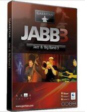 Garritan Jazz and Big Band 3 Virtual Instruments  Software Download