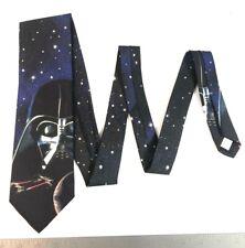 RALPH MARLIN Men's Darth Vader Made in USA Neck Tie
