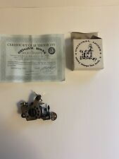 Micky Sharpz Tattoo Machine 2005 ORIGINALE