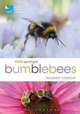 RSPB Spotlight Bumblebees: By Comont, Richard