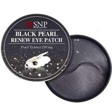 SNP Black Pearl Renew Anti-Wrinkle Hydro Dark Circles Under Eye Zone Patch Mask