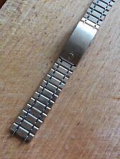 ---- ONLY Bracelet ------ Certina DS 2  Vintage  Gold filled 18 mm