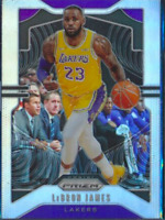 2019-20 Panini Prizm Basketball Silver Holo Refractor Cards COMPLETE YOUR SET