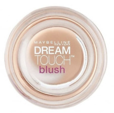 MAYBELLINE DREAM TOUCH BLUSH POT SHADE 02 PEACH NEW