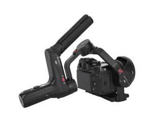 Zhiyun - Weebill Lab - kompaktes Gimbal für Kameras bis 3000g