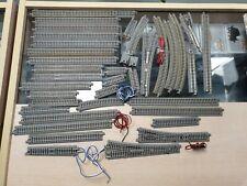 Kato Unitrack N Gauge Track Bundle