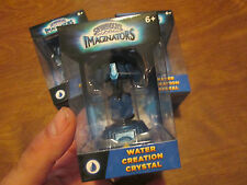 SKYLANDERS IMAGINATORS WATER CREATION CRYSTAL Pack ** ARMOR ** NEW HARD TO FIND