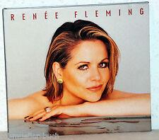 CD RENEÉ FLEMING - London Phil. Orchestra / Sir Charles Mackerras