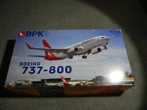 1/72 BPK Boeing 737-800