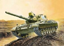 Italeri 1/72 Leopard 1A2 German Medium Tank Model Kit 7031