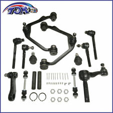 """NEW 14PC FRONT CONTROL ARM BALL JOINT KIT 2.48"""" BOLT FOR FORD 2WD"""