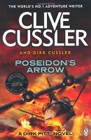 Poseidon's Arrow: Dirk Pitt #22 (The Dirk Pitt Adventures),Clive Cussler, Dirk