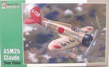 "Special Hobby SH32034 Mitsubishi A5M2b Claude ""Over China"" modellismo statico"