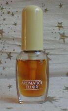 Miniatur AROMATICS ELIXIR von Clinique, reines Parfum