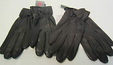 Leather RJM Gloves & Mittens for Women