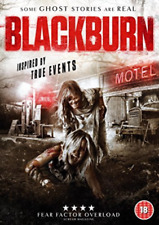 Blackburn DVD NEW