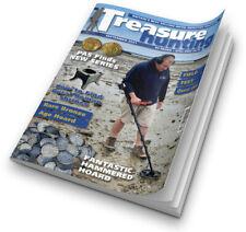 Treasure Hunting Magazine September 2021