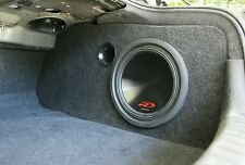 Holden VF Sedan 12inch sub ported fibreglass subwoofer box - fits all models