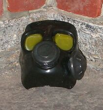 VINTAGE ACTION MAN 40th LOOSE ACTION SOLDIER SAS - GAS MASK 1/6 SCALE