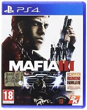 Take-two Interactive Mafia III Ps4 Swp40252