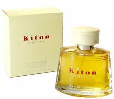 Kiton Donna 75 ml EDP Eau de Parfum Spray old vintage Version