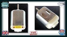 Arduino 3v DC Miniature Model Flat Electric Motor 2mm Shaft 1.5 - 4.5V AD016