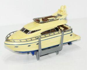 Siku 1:87 1849 Yacht für Schwertransporter TM2077