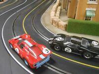 1/32 Slot Car Scenery 2 Dz UNPAINTED Straw Hay Bales Look & Read Scalextric SCX