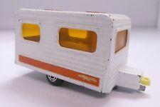 Vintage Lesney Matchbox Series Toy Truck Caravan No 31