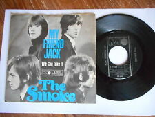 "THE SMOKE My Friend Jack   7""  METRONOME 1967 rare BEAT"