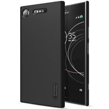 US Seller!!! Sony Xperia XZ1 Case Nillkin Slim Matte Hard Cover Shield