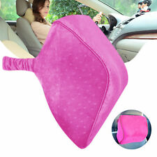 Memory Foam Car Neck Pillow Pad Head Neck Rest Support Cushion for Pain Relief