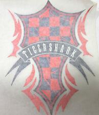 New Tigershark ALL Models Decal Sticker Montego Monte Carlo TS TSR TSL Daytona