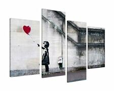 Banksy Modern Art Prints
