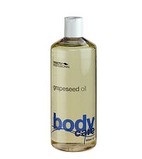 Strictly Professional Grapeseed Oil Body Skin Massage Treatment 500ml SPB0205