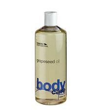 Strictly Professional Olio Di Vinaccioli Corpo Pelle Massaggio Trattamento 500ml