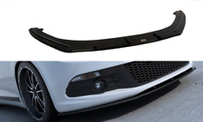 FRONT SPLITTER VW SCIROCCO (STANDARD BUMPER) 2008-2014
