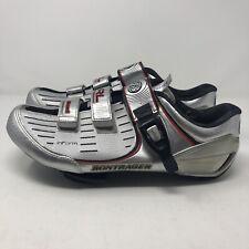 Bontrager Cycling Shoes RL Mountain Black Inform eSoles Mens Sz 47 13M