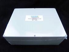 ÉLECTRONIQUE boîtier polycarbonate 300 x 230 x 110 mm, ip65, ral7035 Lichtgrau